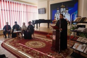 О прошедшем Дне православной книги