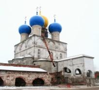 Дом Святого Николая у Студеного моря