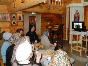 День православной книги отметили в Архангельске